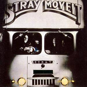 Cover - Stray: Move It