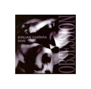 Cover - Kirlian Camera: Obsession