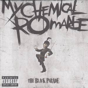 My Chemical Romance: The Black Parade (CD) - Bild 1