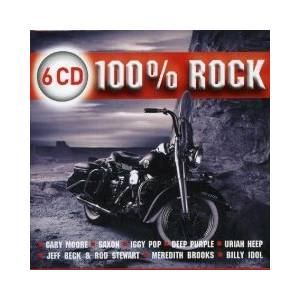 Cover - Broken English: 100% Rock