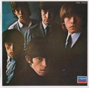 Cover - Rolling Stones, The: Rolling Stones No. 2, The