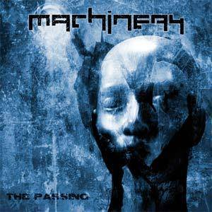 Machinery: Passing, The - Cover