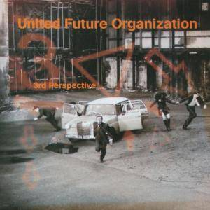 Cover - United Future Organization: 3rd Perspective