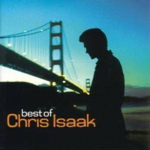 Cover - Chris Isaak: Best Of