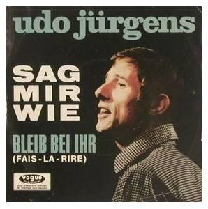 Udo Jürgens - Edelweiß