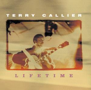 Cover - Terry Callier: Lifetime