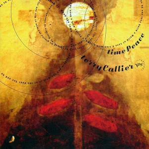 Cover - Terry Callier: Timepeace