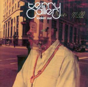 Cover - Terry Callier: Lookin' Out