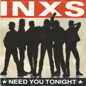 INXS: Need You Tonight - Cover