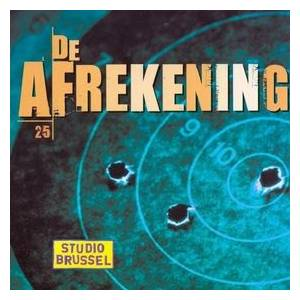 Cover - Sheila Divine, The: De Afrekening 25