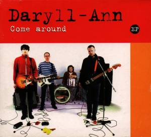 Cover - Daryll-Ann: Come Around