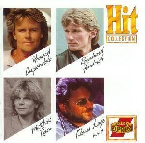 Klaus lage single hit collection