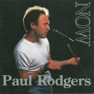 Cover - Paul Rodgers: Now