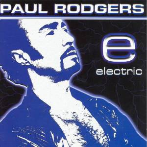 Cover - Paul Rodgers: Electric