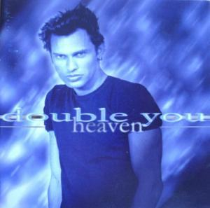 Double You: Heaven - Cover