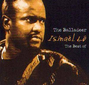Cover - Ismaël Lô: Balladeer - The Best Of, The