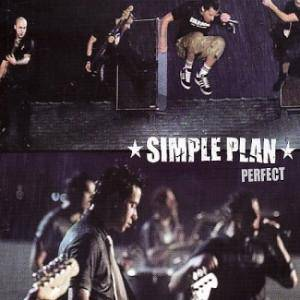 Simple Plan: Perfect - Cover