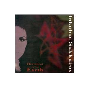 Cover - Inkubus Sukkubus: Heartbeat Of The Earth