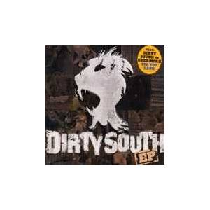 Cover - Dirty South: Dirty South EP