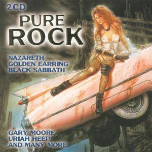Pure Rock - Cover