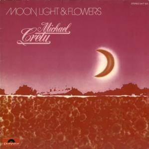 Michael Cretu: Moon, Light & Flowers - Cover