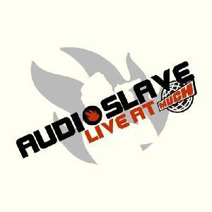 Audioslave: Live At Much - Cover