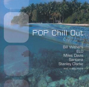 Pop Chill Out - Cover