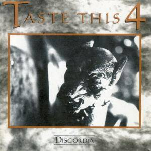 Taste This 4 - Cover