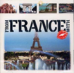 From France With Kisses - Cover