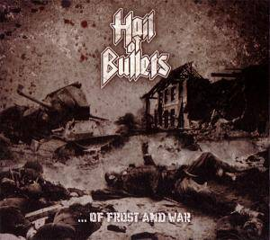 Hail Of Bullets: ...Of Frost And War (CD) - Bild 1