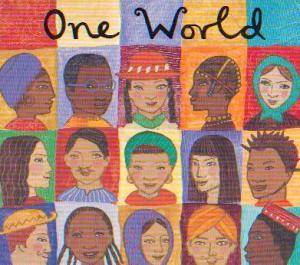 One World - Cover