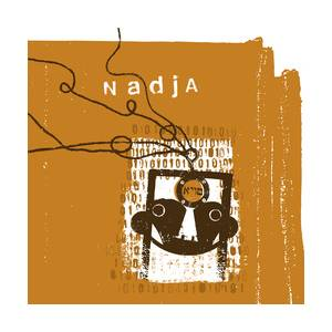 Cover - Nadja: Truth Becomes Death