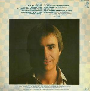 Chris de Burgh: Best Moves (LP) - Bild 2