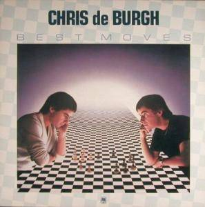 Chris de Burgh: Best Moves (LP) - Bild 1