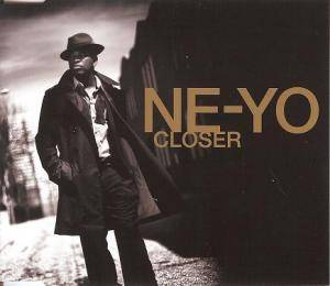 Cover - Ne-Yo: Closer