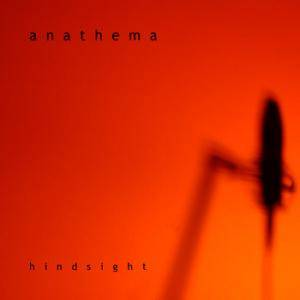 Anathema: Hindsight - Cover