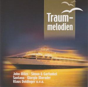 Traummelodien - Cover