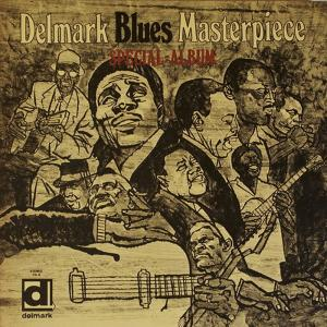Delmark Blues Masterpieces Special - Album - Cover