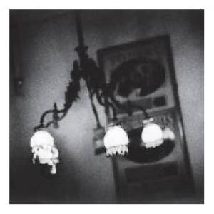 Cover - Sun Kil Moon: April