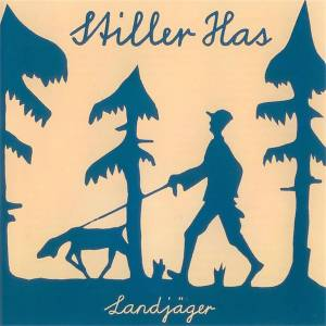 Cover - Stiller Has: Landjäger