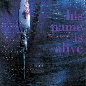 Cover - His Name Is Alive: Home Is In Your Head