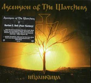 Ascension Of The Watchers: Numinosum - Cover
