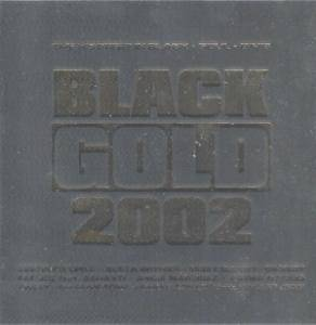 Cover - Down Low Feat. Warren G.: Black Gold 2002