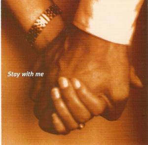 Cover - Mimi: Stay With Me