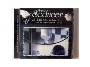 Cover - Fetisch: Mensch: Sonic Seducer - Cold Hands Seduction Vol. 58 (2006-04)
