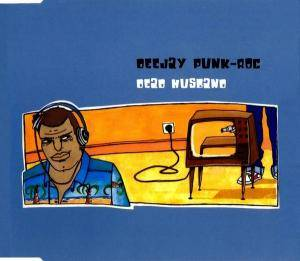 Cover - Deejay Punk-Roc: Dead Husband