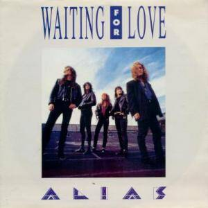 Cover - Alias: Waiting For Love