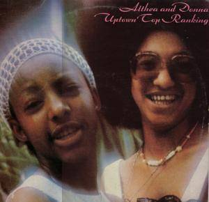 Cover - Althea & Donna: Uptown Top Ranking
