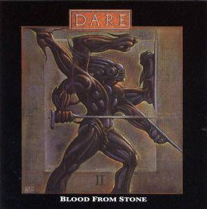 Dare: Blood From Stone (CD) - Bild 1