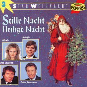 star weihnacht folge 3 cd 1991. Black Bedroom Furniture Sets. Home Design Ideas